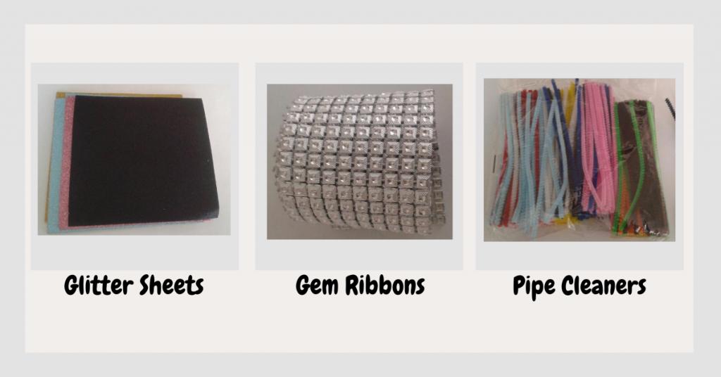 Unique Materials to use instead of Sandpaper