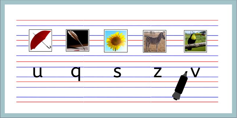 Free Printable Language Mat