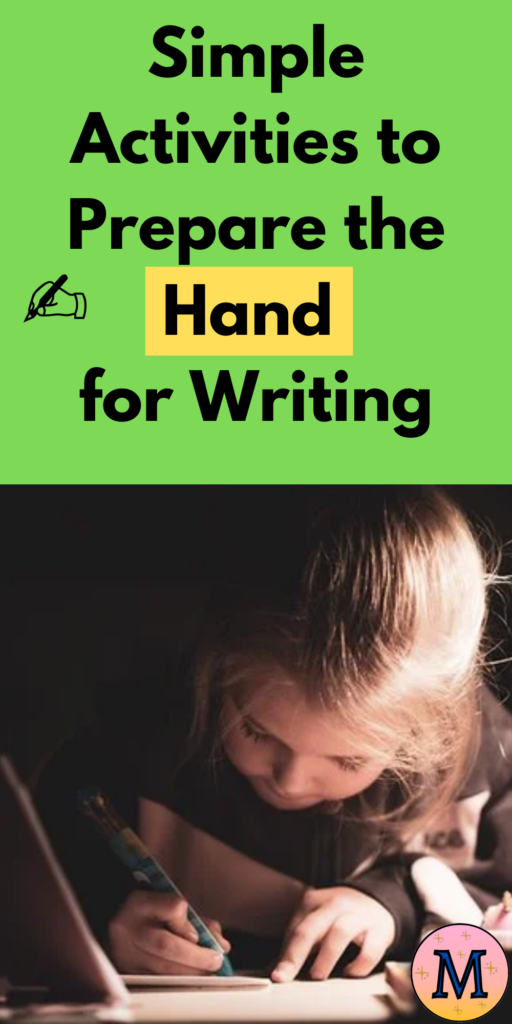 preschool, pre.k, kindergarten writing activities