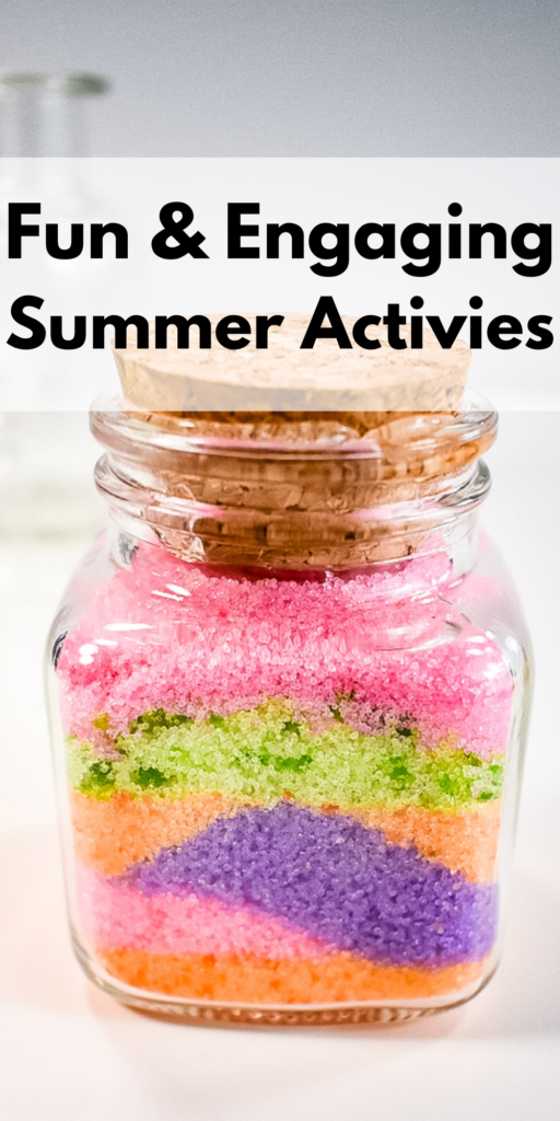15 things to do in the summer