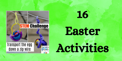 fun easter activities for kids