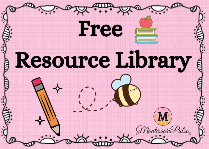 free teacher resources for pre. k to Grade 2 teachers